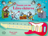 SUONA CON ME - LIBRO CHITARRA