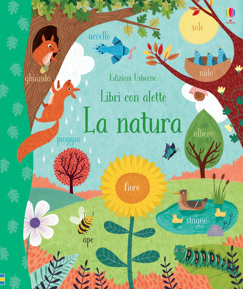 La natura. Ediz. a colori