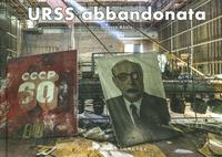 URSS ABBANDONATA di ABELA TERENCE
