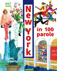 NEW YORK IN 100 PAROLE