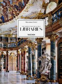 THE WORLD'S MOST BEAUTIFUL LIBRARIES di LISTRI MASSIMO