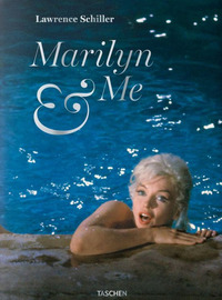 MARILYN AND ME di SCHILLER LAWRENCE