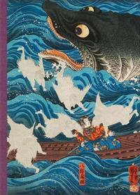 JAPANESE WOODBLOCK PRINTS 1680-1938