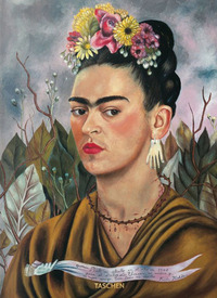 FRIDA KAHLO - THE COMPLETE PAINTINGS di LOZANO LUIS MARTIN