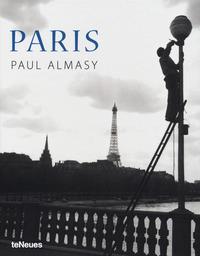 PARIS di ALMASY PAUL