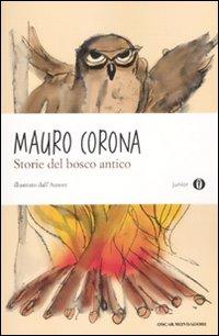 STORIE DEL BOSCO ANTICO di CORONA MAURO