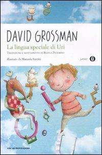 La lingua speciale di Uri. Ediz. illustrata