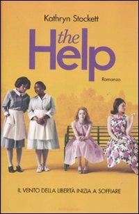 Copertina del Libro: The help