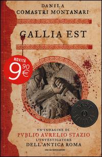 PUBLIO AURELIO IX GALLIA EST di COMASTRI MONTANARI DANILA
