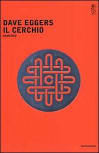 Copertina del Libro: Il cerchio