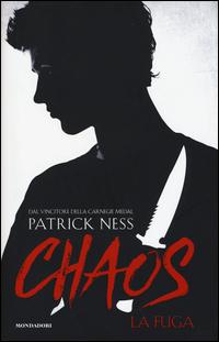 Copertina del Libro: La fuga. Chaos