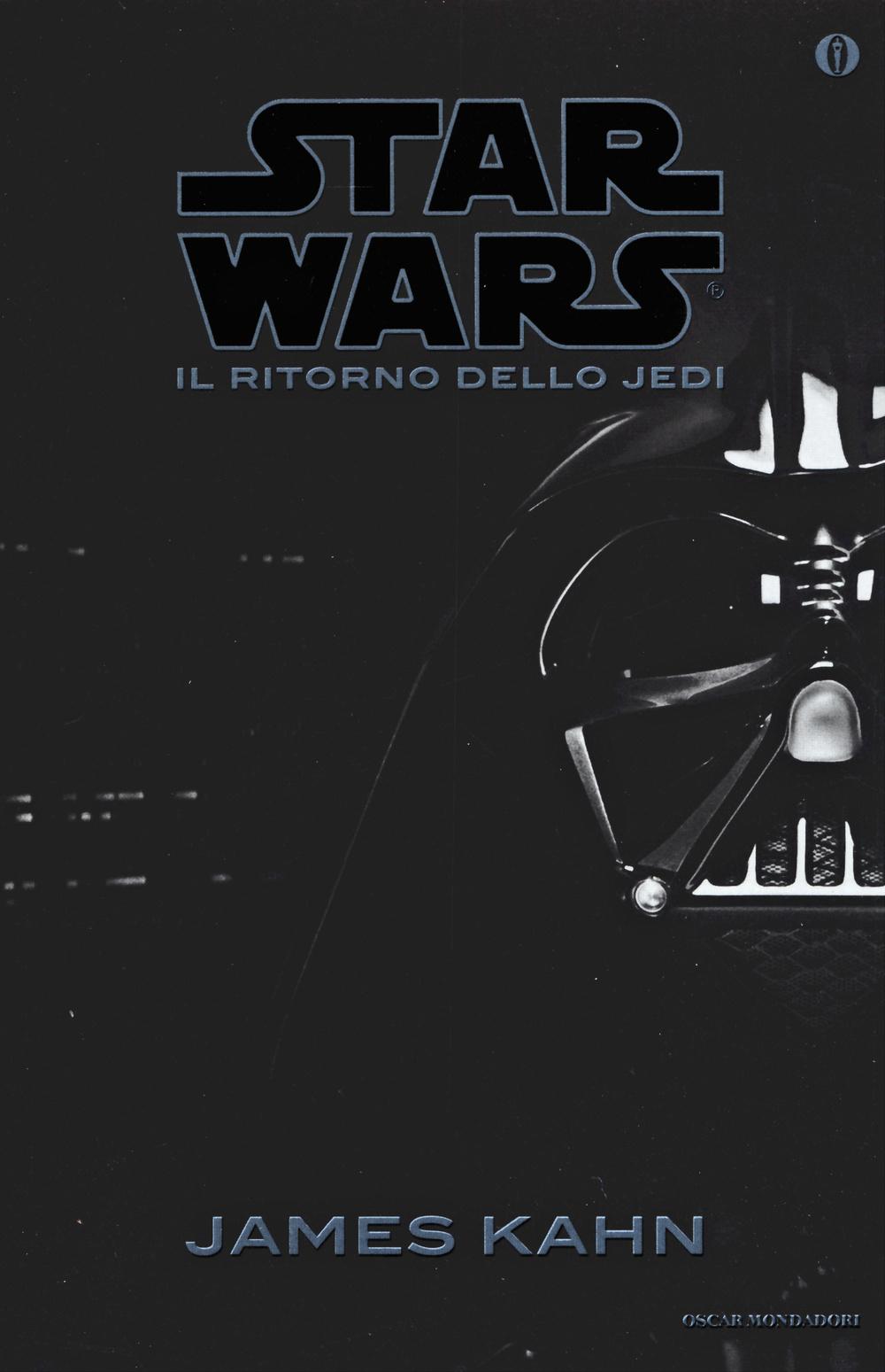 RITORNO DELLO JEDI. STAR WARS (IL) - 9788804657019