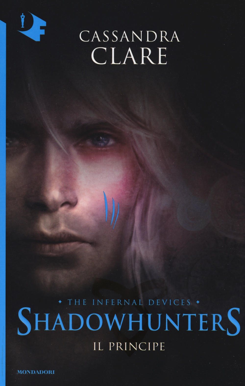 PRINCIPE. SHADOWHUNTERS. THE INFERNAL DEVICES (IL) - 9788804666424