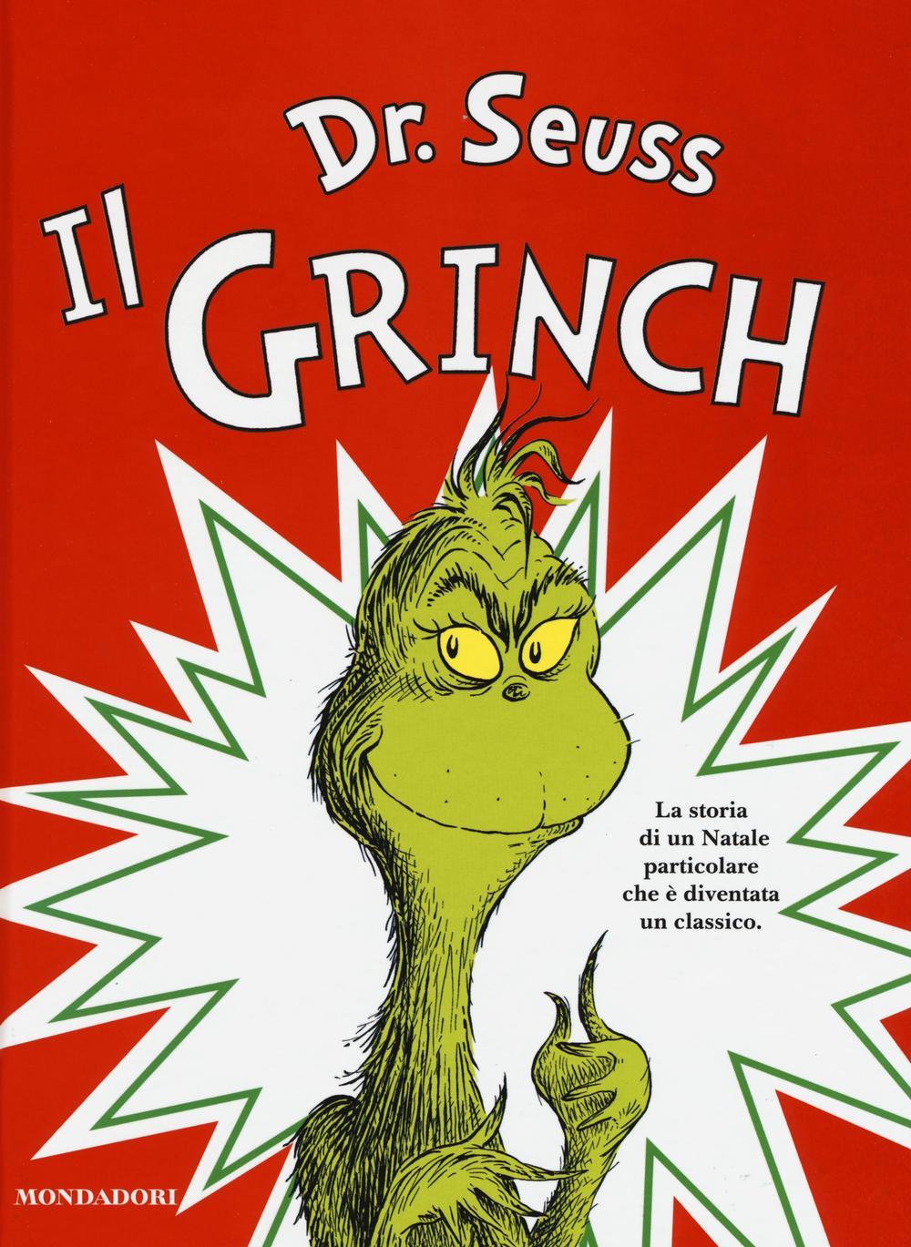 Il Grinch. Ediz. illustrata