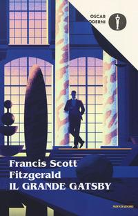 GRANDE GATSBY di FITZGERALD FRANCIS SCOTT