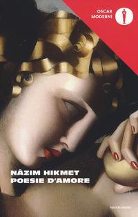 Copertina del Libro: Poesie d'amore