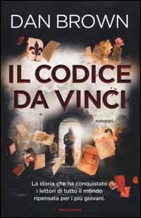 Copertina di: Il Codice da Vinci