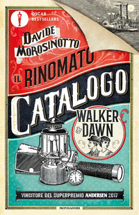 RINOMATO CATALOGO WALKER E DAWN di MOROSINOTTO DAVIDE