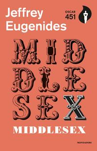 Copertina del Libro: Middlesex