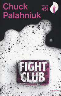 FIGHT CLUB di PALAHNIUK CHUCK