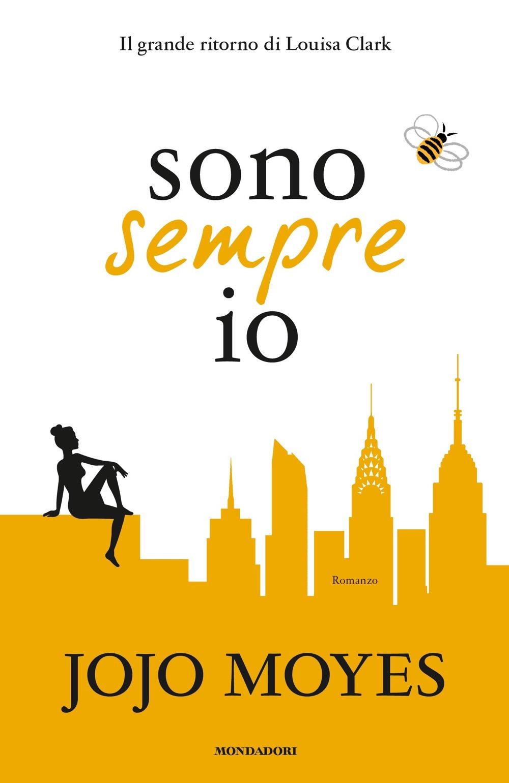 SONO SEMPRE IO - 9788804686118