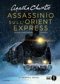 ASSASSINIO SULL'ORIENT EXPRESS di CHRISTIE AGATHA