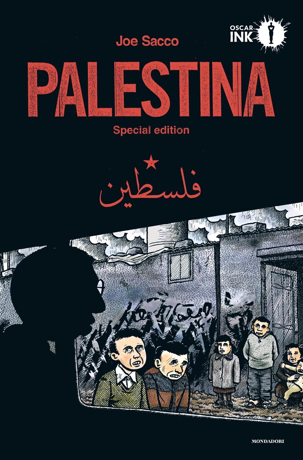 Palestina. Nuova ediz.