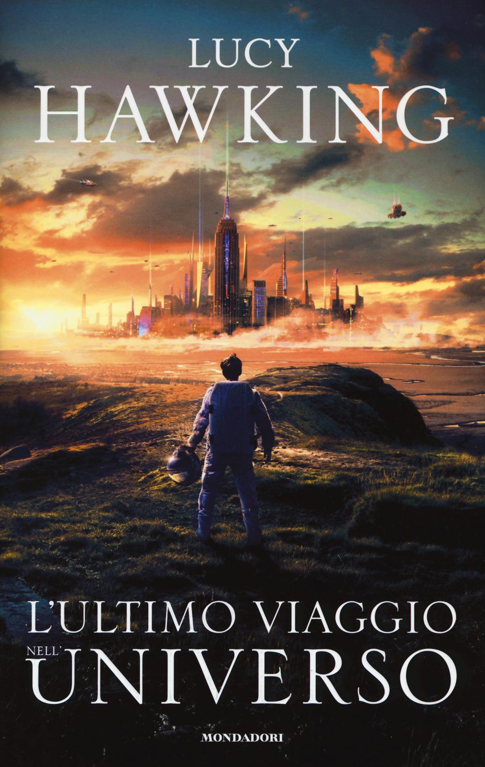 ULTIMO VIAGGIO NELL'UNIVERSO (L')