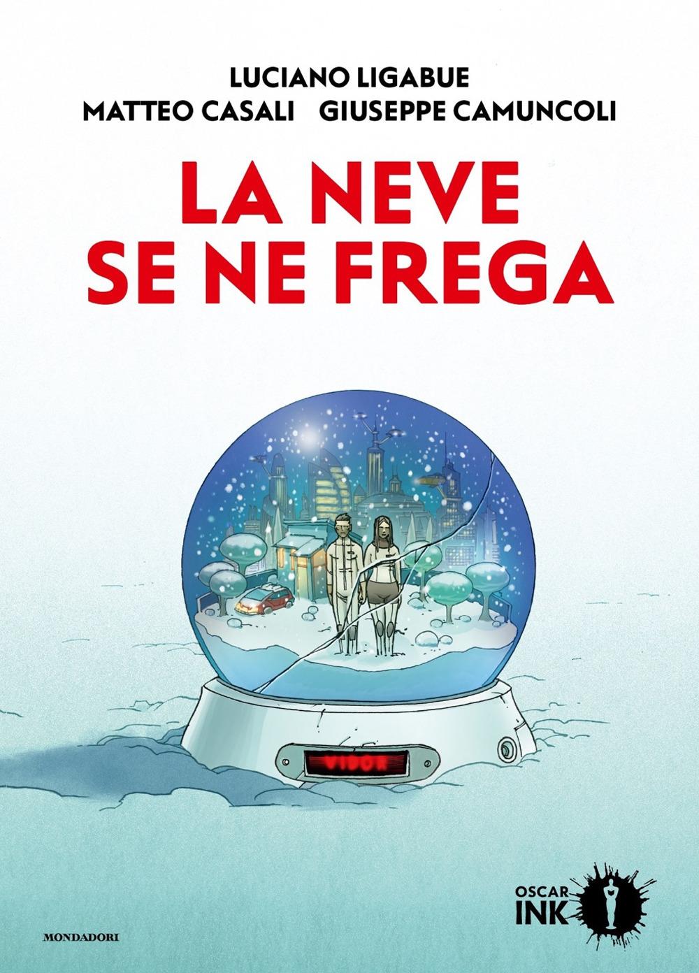 NEVE SE NE FREGA (LA) - 9788804700661