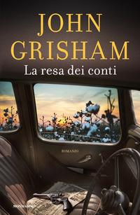 RESA DEI CONTI di GRISHAM JOHN