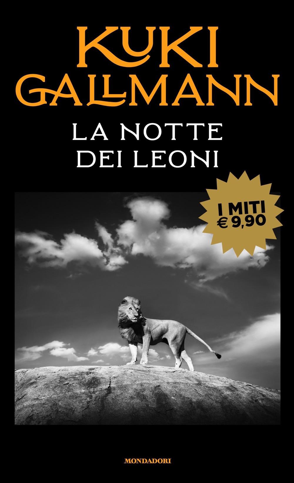 La notte dei leoni