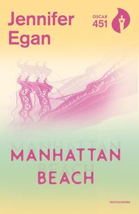 MANHATTAN BEACH di EGAN JENNIFER
