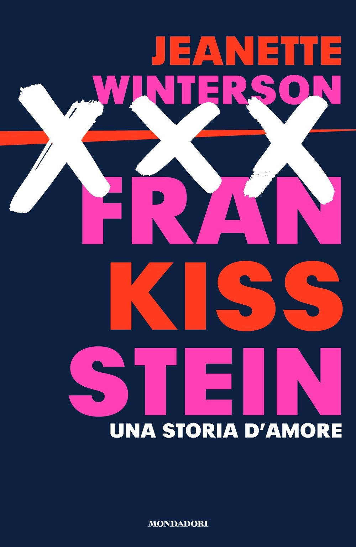 Frankissstein. Una storia d'amore