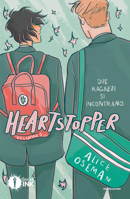 Heartstopper. Vol. 1