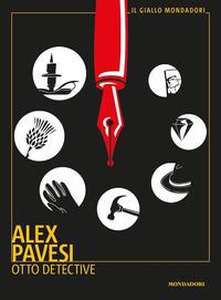 OTTO DETECTIVE di PAVESI ALEX