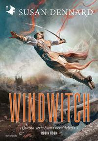 WINDWITCH di DENNARD SUSAN