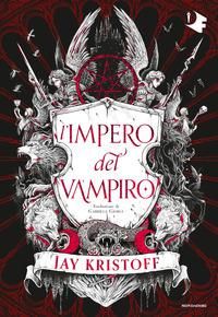 IMPERO DEL VAMPIRO di KRISTOFF JAY