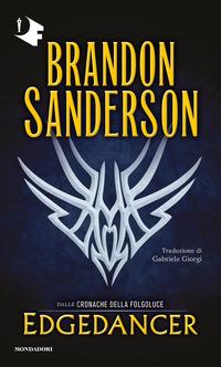 EDGEDANCER - CRONACHE DELLA FOLGOLUCE di SANDERSON BRANDON