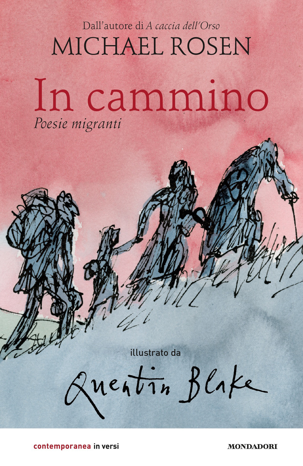 In cammino. Poesie migranti
