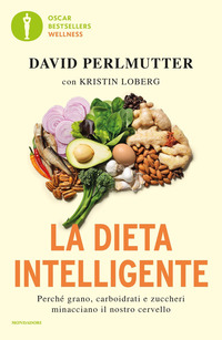 DIETA INTELLIGENTE di PERLMUTTER DAVID