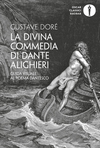 DIVINA COMMEDIA DI DANTE ALIGHIERI di DORE' GUSTAVE