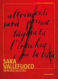 NEROINCHIOSTRO di VALLEFUOCO SARA