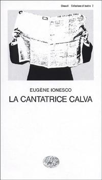 CANTATRICE CALVA (LA) - 9788806068745