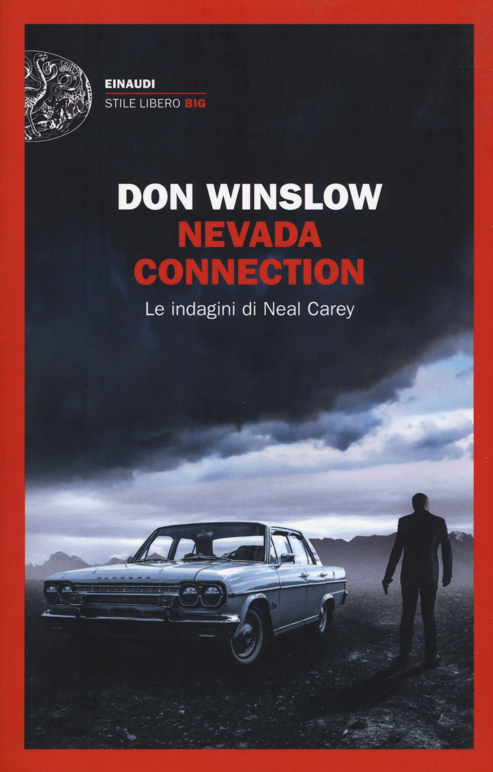 NEVADA CONNECTION. LE INDAGINI DI NEAL CAREY - 9788806214333