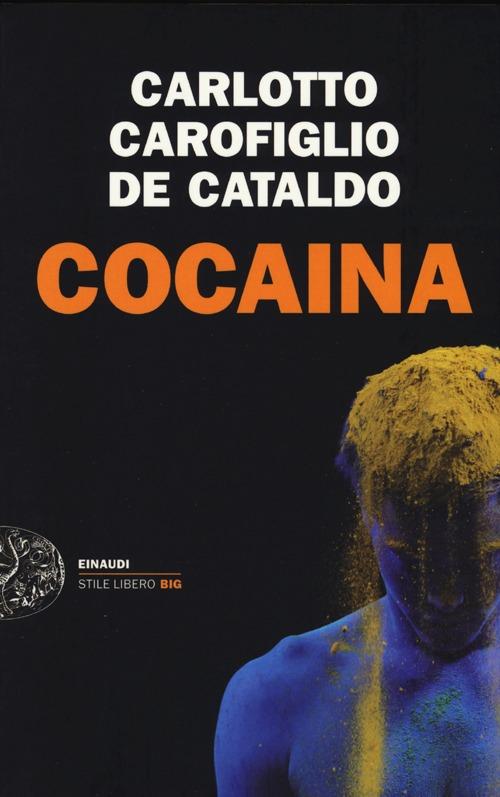 COCAINA - 9788806215477