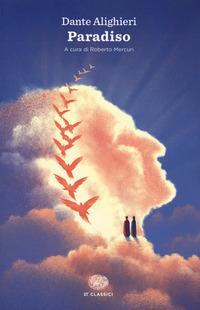 PARADISO - DIVINA COMMEDIA di ALIGHIERI DANTE