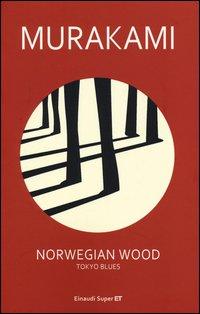 Copertina di: Norwegian wood. Tokyo blues