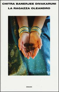 Copertina del Libro: La ragazza oleandro