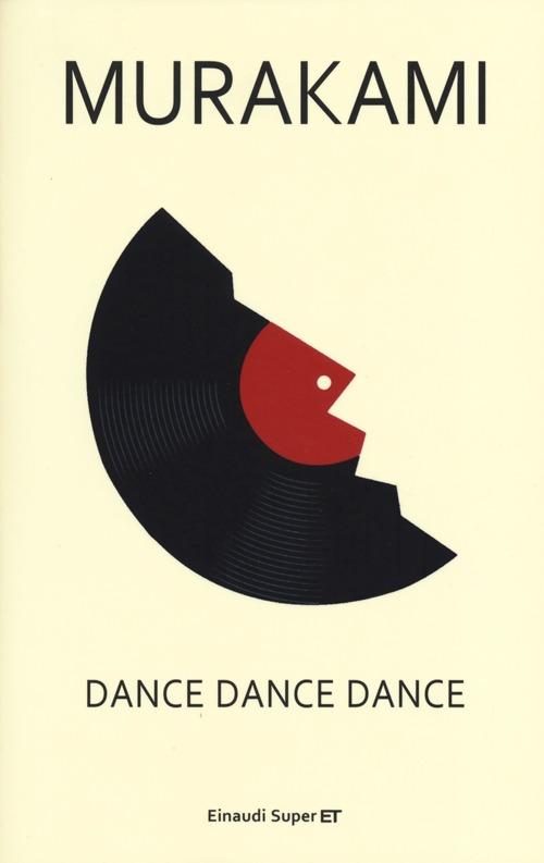 DANCE DANCE DANCE - 9788806216696