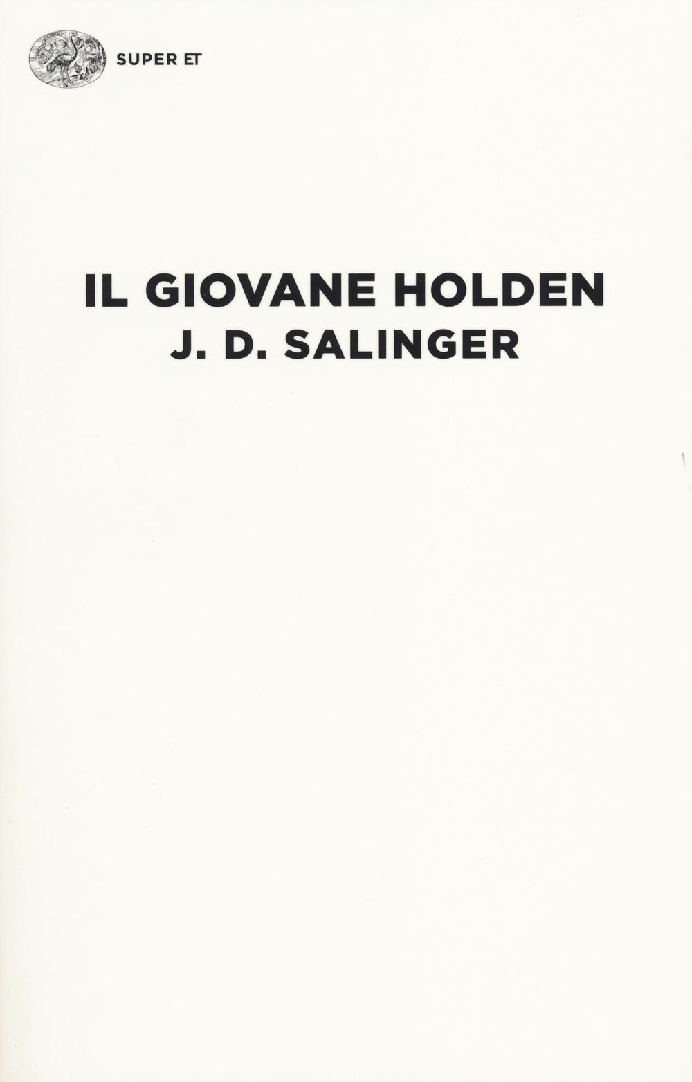 GIOVANE HOLDEN (IL)